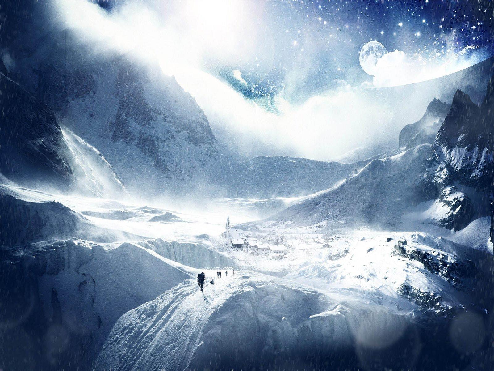 Winter Wallpaper (141) - Wallect