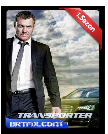Taşıyıcı  Transporter: The Series  1.Sezon  Tüm Bölümler  HDTV  İndir İzle