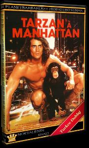 Tarzan Manhattan'da (Tarzan İn Manhattan) 1989 Dvbrip Dual Türkce Dublaj BB66 - barbarus