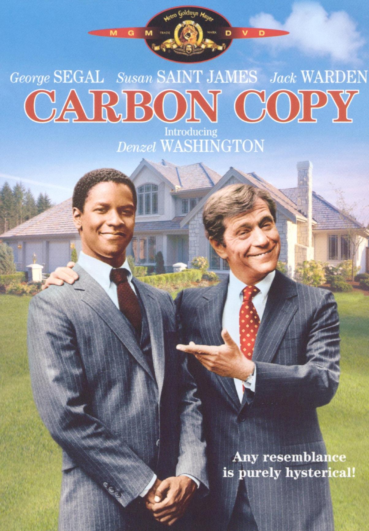Karbon Kopya - Carbon Copy (1981) - barbarus