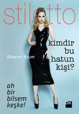 Sharon Krum Kimdir Bu Hatun Kişi Pdf