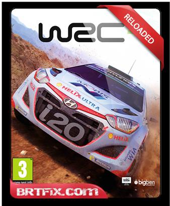 WRC 5 FIA World Rally Championship Full İndir Oyun Download Yükle