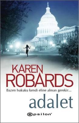 Karen Robards Adalet Pdf E-kitap indir
