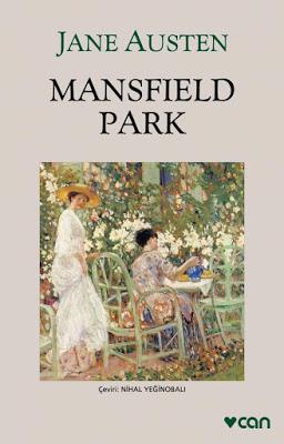 Jane Austen Mansfield Parkı Pdf E-kitap indir