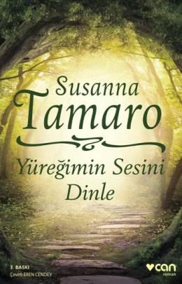 Susanna Tamaro Yüreğimin Sesini Dinle Pdf E-kitap indir
