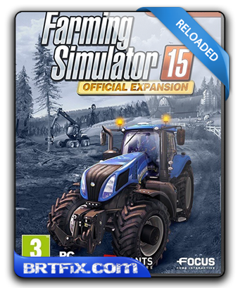 Farming Simulator 15 Gold RELOADED Full İndir Oyun Download Yükle