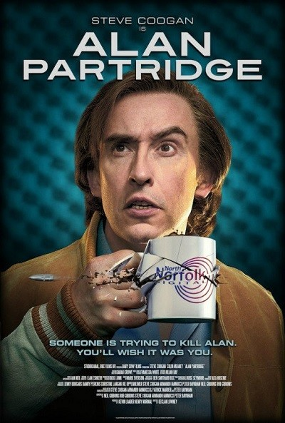 Alan Partridge: Alpha Papa | 2013 | BRRip XviD | Türkçe Dublaj