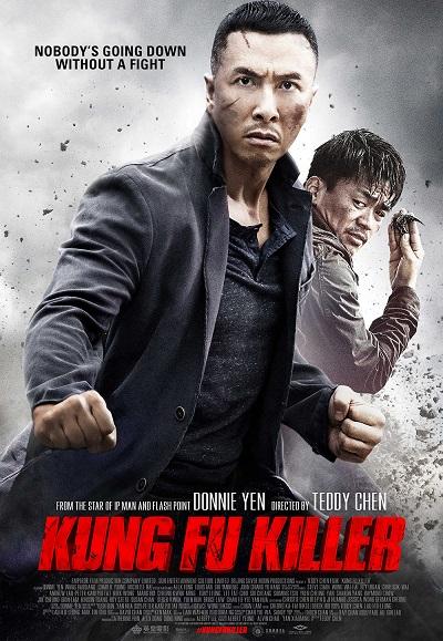 Kung Fu Ormanı | Kung Fu Jungle | 2014 | BRRip XviD | Türkçe Dublaj