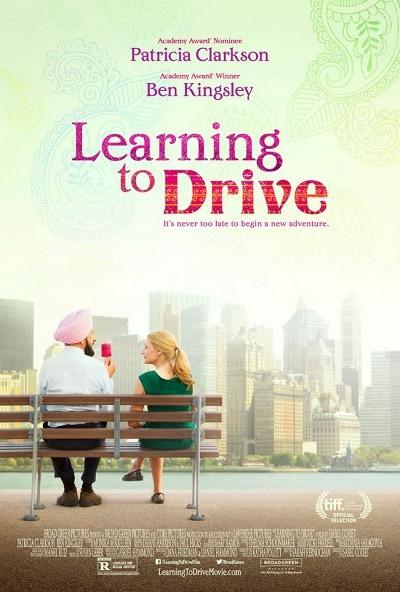 o151203 f3310 Aşk Sürüşü   Learning to Drive   2014   BRRip   Türkçe Dublaj