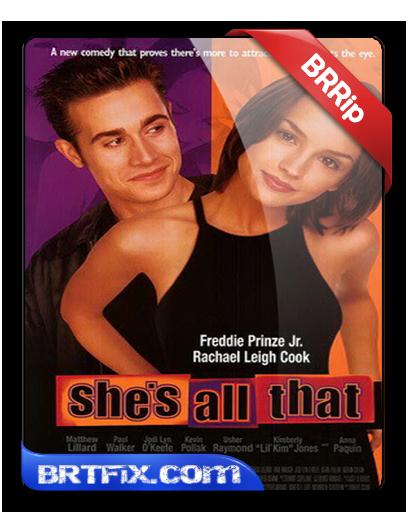 İşte Böyle Bir Kız (1999) BRRip Türkçe Dublaj Film İndir