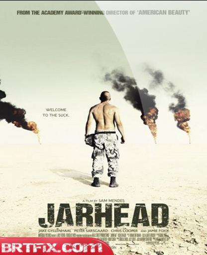 Kavanoz Kafa - Jarhead 2005 Türkçe Dublaj  Tek Link  Film  İndir