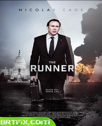 Gücün Bedeli - The Runner 2015 Türkçe Dublaj BRRip 720p 1080p Download Yükle İndir