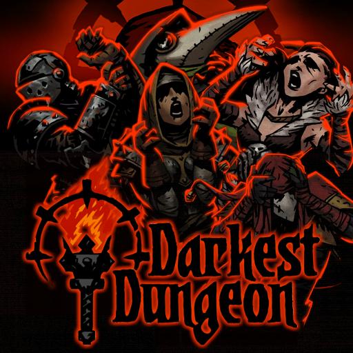 Darkest Dungeon - CODEX - Full İndir Download Yükle