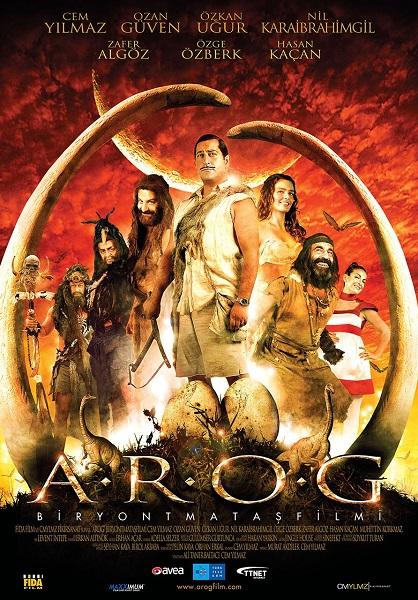 A.R.O.G 2008 1080p Sansürsüz İndir Download Yükle