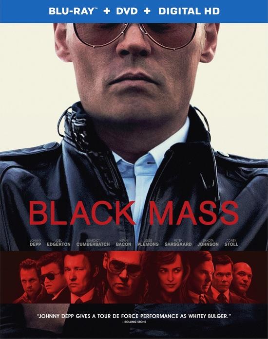 Kara Düzen | Black Mass | 2015 | Bluray 1080p | Dual TR-EN
