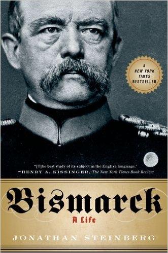 Jonathan Steinberg Bismarck Pdf