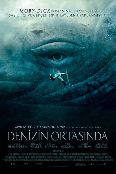 Denizin Ortasında - 2015 - BDRip - Türkçe Dublaj