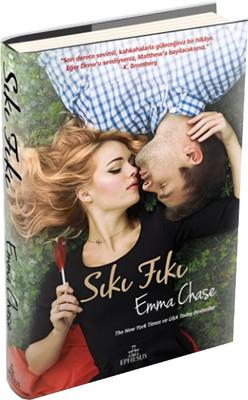 Emma Chase Sıkı Fıkı Pdf E-kitap indir