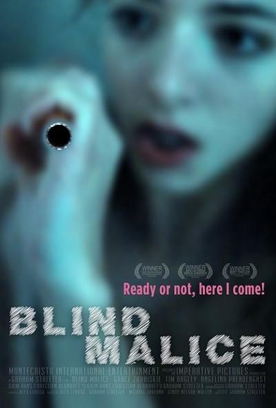 Saf Kötülük | Blind Malice | 2014 | HDTVRip XviD | Türkçe Dublaj