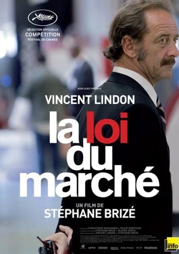 İnsanın Değeri | La loi du marché | 2015 | BRRip XviD | Türkçe Dublaj