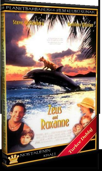 Zeus and roxanne movie