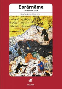 Feridüddin-i Attar Esrarname Sırlar Kitabı Pdf E-kitap indir