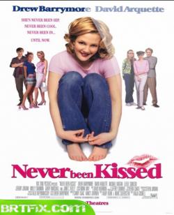 Gerçek Öpücük  Never Been Kissed 1999 Türkçe Dublaj Tek Link Film İndir