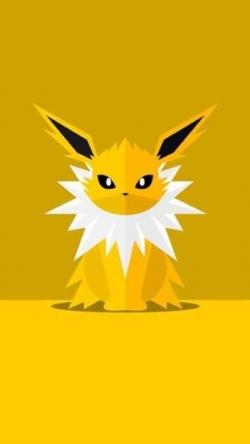 Pokemon Go avil pichachu Iphone hd wallpaper