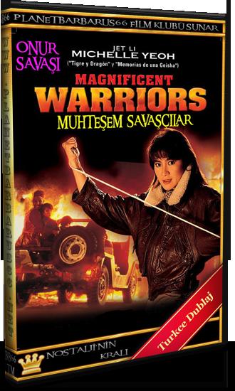 Onur Savaşı Muhteşem Savaşcılar (Magnificent Warriors) 1987 Dvdrip.x264 Dual Türkce Dublaj BB66 (1) - barbarus