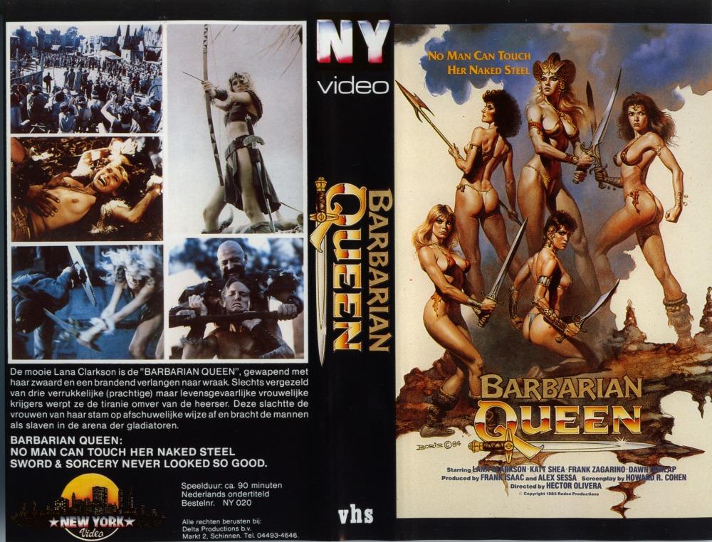 Barbar Kraliçe  (Barbarian Queen) 1985 Dvdrip.x264 Dual Türkce Dublaj BB66 (2) - barbarus