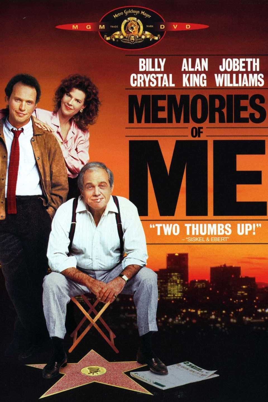 Anılarım - Memories Of Me (1988) - barbarus