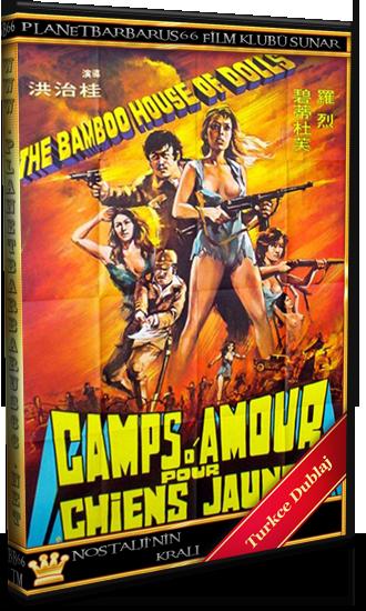 Kadınlar Adası (The Bamboo House of Dolls) 1973 Dvdrip.x264 Dual Türkce Dublaj BB66 (2) - barbarus