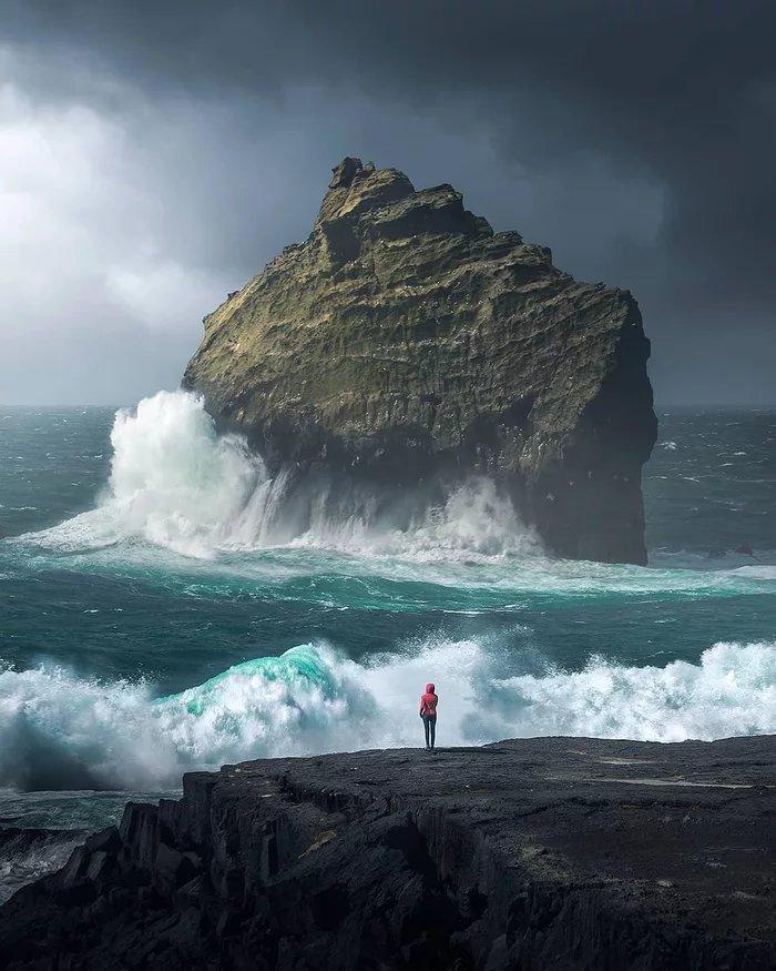 Reykjanes-Iceland - ryuklemobi