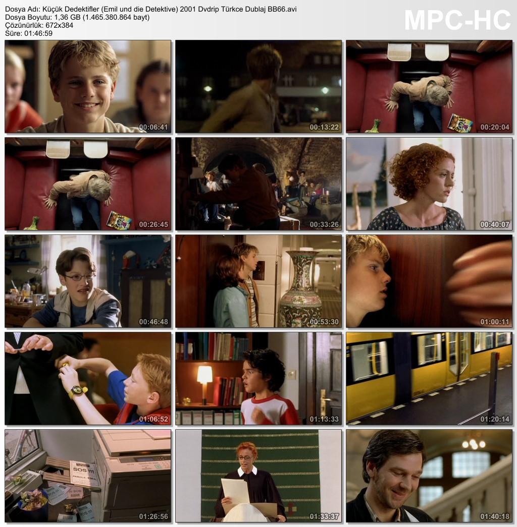 Küçük Dedektifler (Emil und die Detektive) 2001 Dvdrip Türkce Dublaj BB66 (1) - barbarus