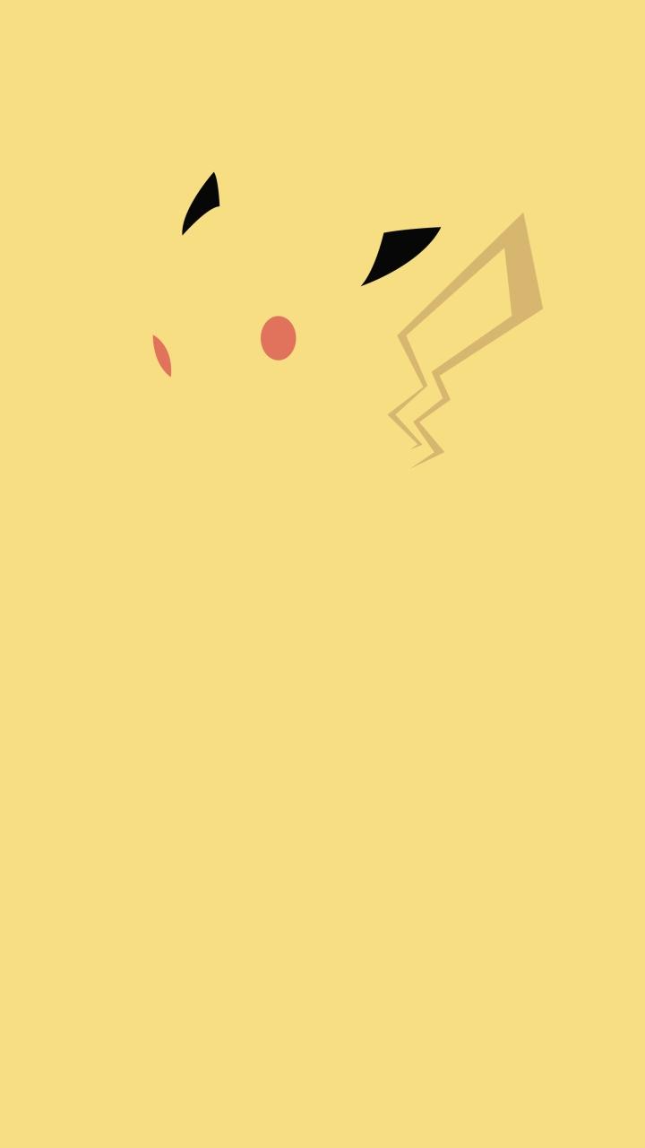 minimalist pokemon - Wallect