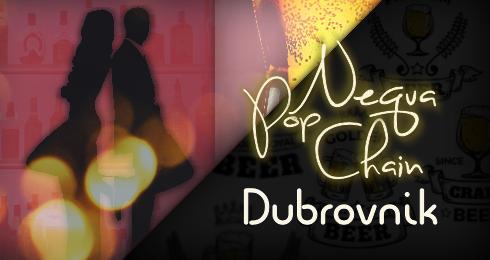 Dubrovnik - ryuklemobi