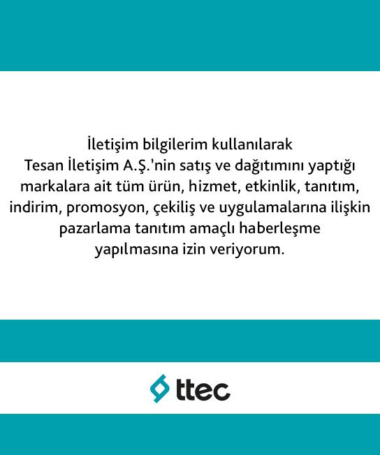 ttec GiftBox uyarı metni - ryuklemobi