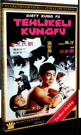 Tehlikeli kungfu (Dirty Kung Fu) 1978 Vhsrip.x264  Türkce Dublaj BB66 - barbarus