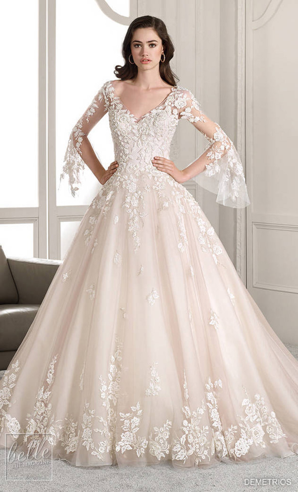 Demetrios-Wedding-Dress-Collection-2019-824-019 - ryuklemobi