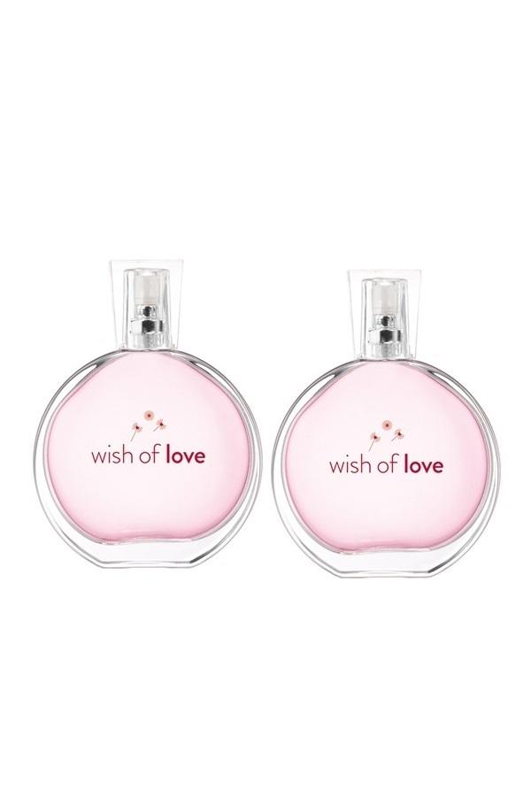 Wish of Love - ryuklemobi