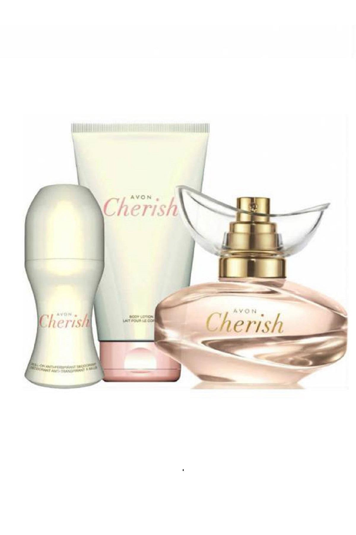 Cherish Set-1 - ryuklemobi