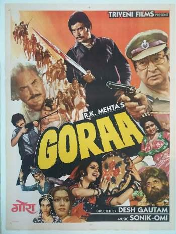 GORAA - barbarus