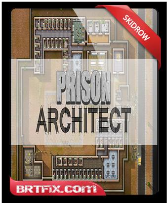 Prison Architect SKIDROW Full İndir Oyun Download Yükle