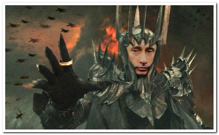 Putin savaş istemiyor