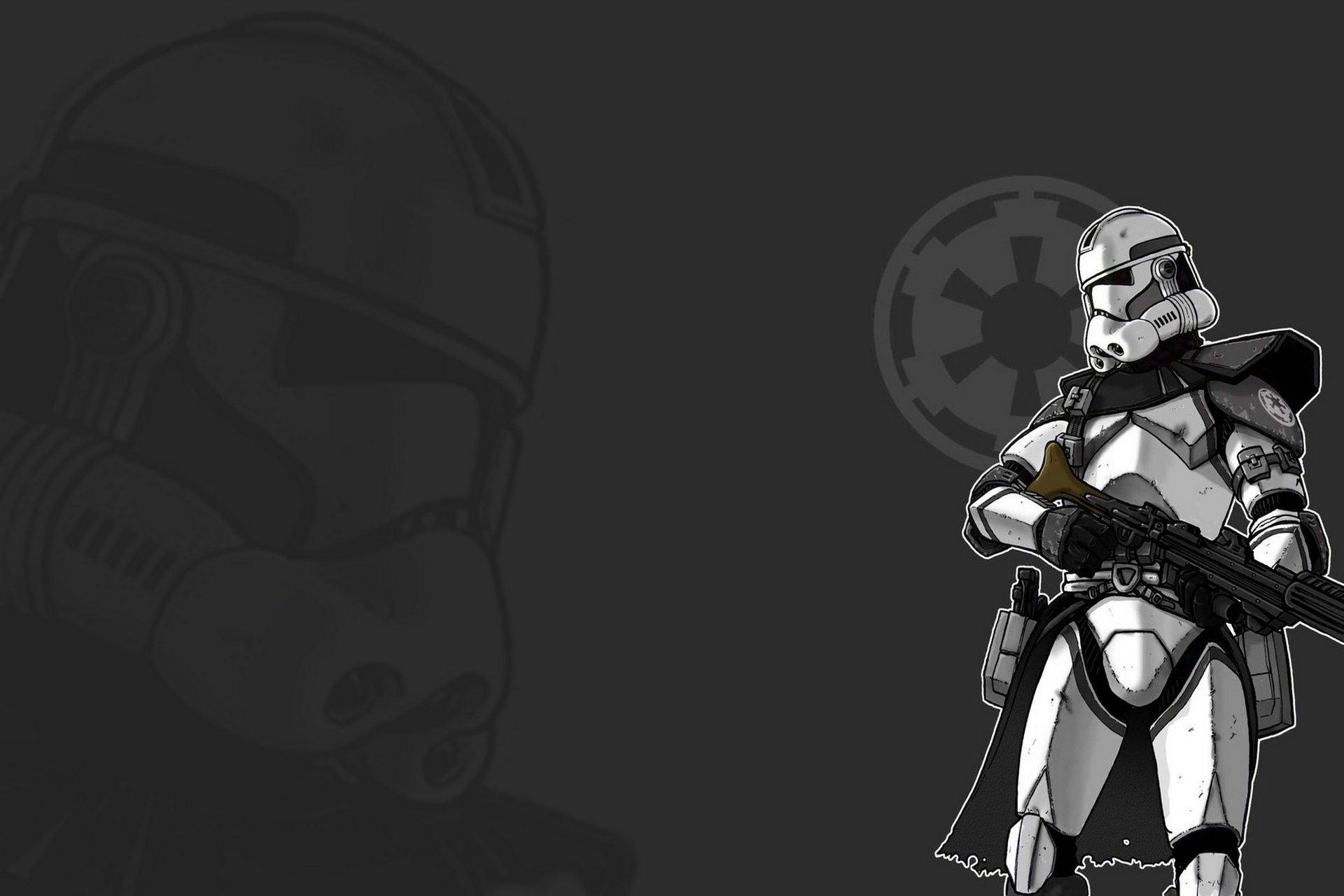 имперские штурмовики клоны без смс
