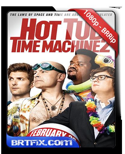 Jakuzi 2 - Hot Tub Time Machine 2 2015 BDRip 1080p Türkçe Dublaj Film İndir Yükle Downlaod