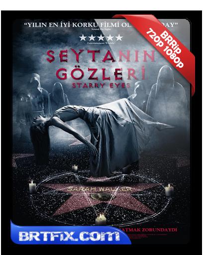 Şeytanın Gözleri Starry Eyes (2014) Türkçe Dublaj İndir