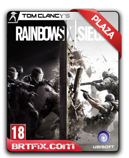 Tom Clancys Rainbow Six Siege Ultra HD Texture Pack - [PLAZA] - Oyun - İndir