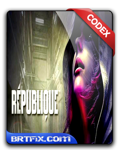 Republique Remastered Episode 4 CODEX Full Download Yükle İndir
