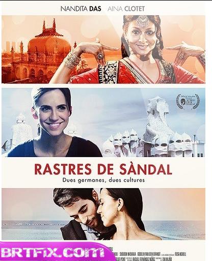 Sandal Ağacı - Rastres de sàndal - 2014 - Türkçe Dublaj - Film - İndir